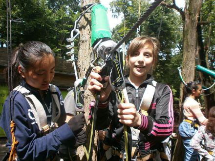 Klettergurt Mädchen : Kleine kletterer der richtige klettergurt für kinder outdoorfamilie